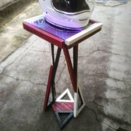 Mesa artística 3D led