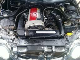 mercedes c200 compressor