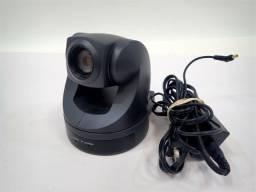 Câmera  PTZ Sony EVI-D70 Pan / Tilt / Zoom com controle remoto