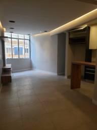 Apartamento 3/4 na Paissandu quadra do Aterro