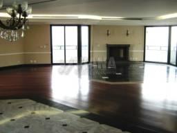Apartamento à venda com 4 dormitórios em Moema, São paulo cod:42472