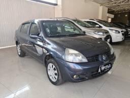 Título do anúncio: Renault Clio 1.0 Privilége Sedan 16v