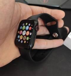 Título do anúncio: Relógio Inteligente Smartwatch Iwo Max Bluetooth Novo Original Faz e Recebe Chamadas