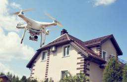 Título do anúncio: Filmagem de Imóveis e Chácaras - Com Drone - Comercial para Empresa/Corretores de Imóveis