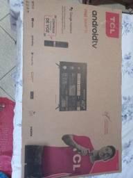Título do anúncio: Tv TCL Semp Toshiba 40 polegadas