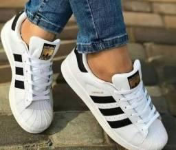 Adidas SUPERSTAR unissex