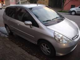 fit ex 2007 automatico