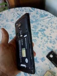 Motorola G5...Em ótimo estado de conservação....Leia a descrição!!