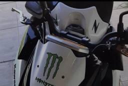 Título do anúncio: Kawasaki