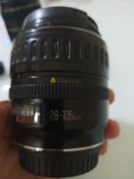 Lente Canon 28-105