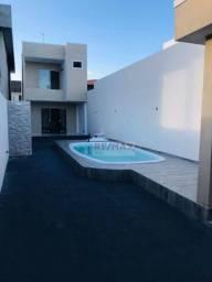 Título do anúncio: Casa cond. Canto de Arenbepe, 4 quartos sendo 1 suíte , 120 m² por R$ 350.000 - Arembepe -