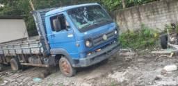 Título do anúncio: Vendo caminhão 3×4 modelo delivery 8.160