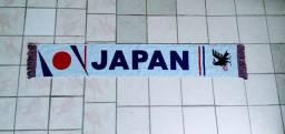 Cachecol Japão