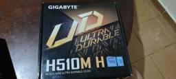 Título do anúncio: CPU Gamer ou Servidor.