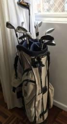 Tacos de Golf, John Daly, Originais, usados