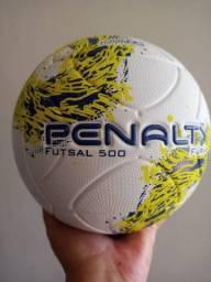 Título do anúncio: Bola Futsal