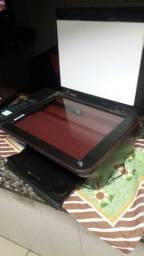 Vendo Hp 3050 com wifi novinha