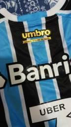 Camisa do Grêmio 2018 - frete grátis