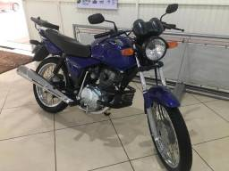 Cg 150 KS - 2008