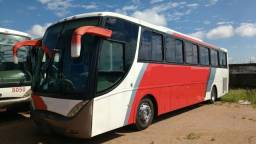 Ônibus Rodoviário46 L WC R$ 79,999 estuda troca carro - valor