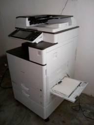 Impressora Ricoh MP C2003