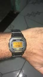 Relógio Agua GP 477 Original a Prova Dagua Lacrado Novo