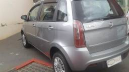 FIAT IDEA 2010/2011 1.6 MPI ESSENCE 16V FLEX 4P MANUAL - 2011