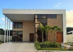 Casa em Condomínio Fechado - Cód POD488