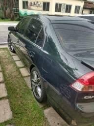 Honda Civic, venda - 2004