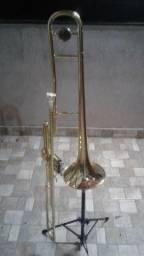 Trombone hophin
