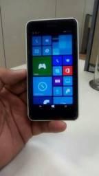 Lumia 630 tela de 4.5 com TV