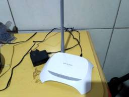 Roteador Wireless TP-link Tl-WR720N 150mbps