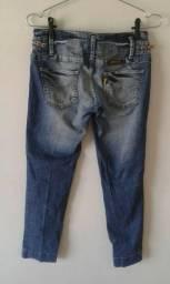 Calça Jeans Osmose
