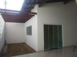 Casa 3 quartos com suite requinte de alto padrão - unica em Águas Lindas