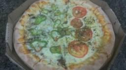 Vendo pizzaria delivery no curió
