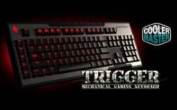 Teclado CM Storm Trigger
