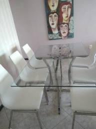 6 cadeiras de jantar