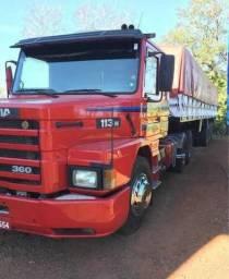Scania 113 - 1994