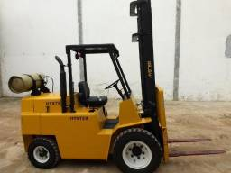 Empilhadeira Hyster 3T