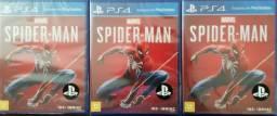 Homen aranha | Spiderman | ps4 ( pronta entrega! )