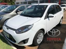 Seminovo Xapuri Motors - Fiesta sedan - 2014