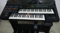 Órgão Yamaha Electone Hs - 8
