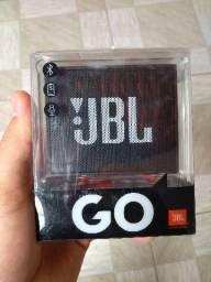 Jbl Go - Caixa de som portátil - bluetooth
