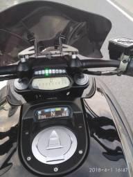 Ducati Diavel cromo - 2015
