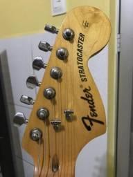 Fender Strato vintage(Réplica perfeita)
