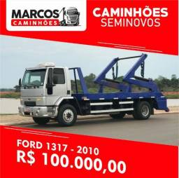 Ford Cargo 1317 - 2010