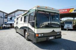 Motor-home Mercedes Benz Om355/5 - 1992