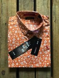 Kit com 5 camisas social reserva
