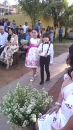 Vestido menina para casamento