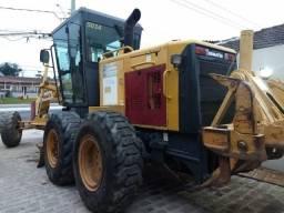 Motoniveladora Komatsu GD655-3 2008